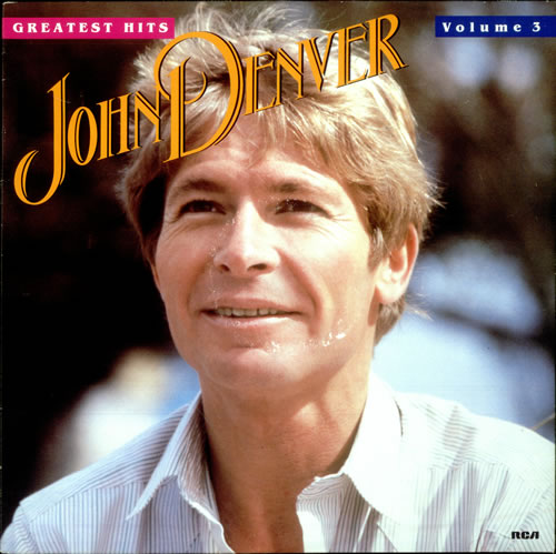 John+Denver+Greatest+Hits+-+Volume+3+513169